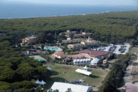 Horse Country Resort Congress and SPA